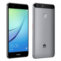 Huawei Nova Single SIM Grey