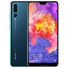 Huawei P20 Pro Single SIM Blue