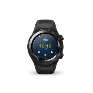 Huawei Watch 2 Sport Black