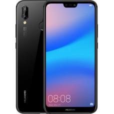 Huawei P20 Lite 4GB/64GB Dual SIM Black
