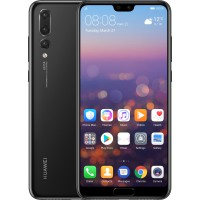 Huawei P20 Pro Single SIM Black