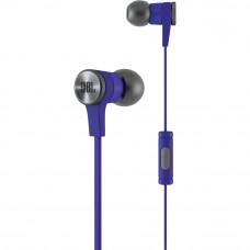 JBL E10 In-Ear Headset 3,5mm purple (EU Blister)