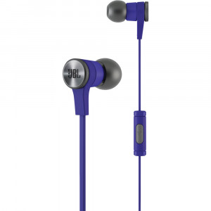 JBL E10 In-Ear Headset 3,5mm purple (EU Blister)