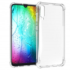 Kisswill Shock TPU Kryt Transparent pro Samsung Galaxy A30s / A50