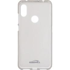 Kisswill TPU Pouzdro pro Xiaomi Redmi 7A Transparent