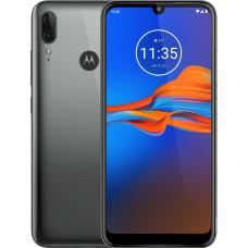 Motorola Moto E6 Plus 4GB/64GB Dual SIM Polished Graphite