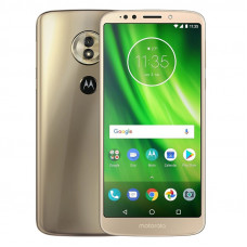 Motorola Moto G6 Play 3GB/32GB Gold