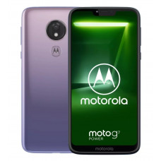 Motorola Moto G7 Power Iced Violet