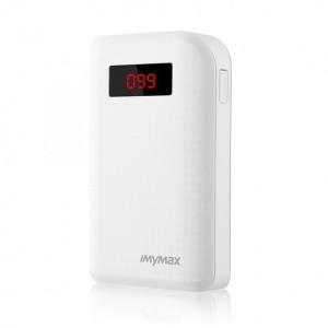 MyMAx PowerBank 10000mAh White (EU Blister)