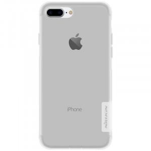 Nillkin Nature TPU Pouzdro Transparent pro iPhone 7 Plus / 8 Plus