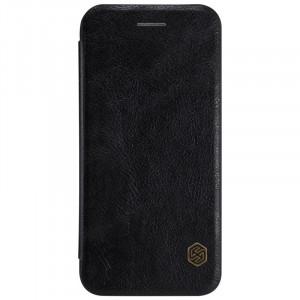 Nillkin Qin Book Pouzdro Black pro iPhone 7 / 8 / SE (2020)