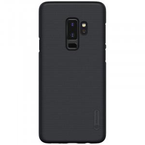Nillkin Super Frosted Zadní Kryt Black pro Samsung G965 Galaxy S9+