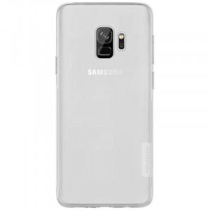 Nillkin Nature TPU Kryt Transparent pro Samsung G960 Galaxy S9