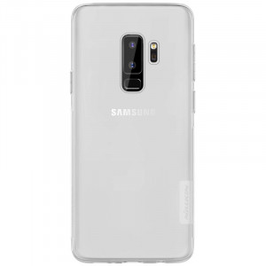 Nillkin Nature TPU Kryt Transparent pro Samsung G965 Galaxy S9+