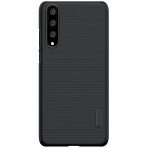 Nillkin Super Frosted Zadní Kryt Black pro Huawei P20 Pro
