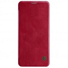 Nillkin Qin Book Pouzdro Red pro LG G7 ThinQ