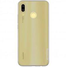 Nillkin Nature TPU Pouzdro pro Huawei Nova 3 Grey