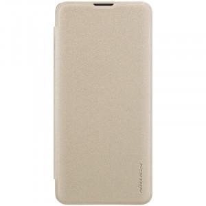 Nillkin Sparkle Folio Pouzdro pro Samsung G973 Galaxy S10 Gold