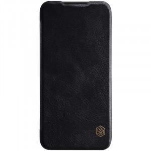 Nillkin Qin Book Pouzdro pro Xiaomi Redmi Note 7 Black