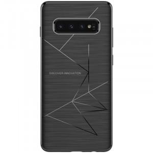 Nillkin Magic Case QI Black pro Samsung G973 Galaxy S10