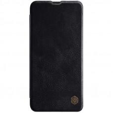 Nillkin Qin Book Pouzdro pro Samsung Galaxy A70 Black
