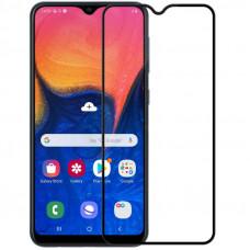 Nillkin Tvrzené Sklo 2.5D CP+ PRO Black pro Samsung Galaxy A10