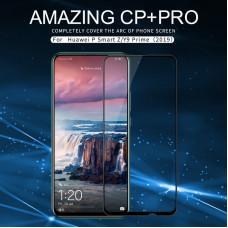 Nillkin Tvrzené Sklo 2.5D CP+ PRO Black pro Huawei P Smart (2019) / Honor 10 Lite