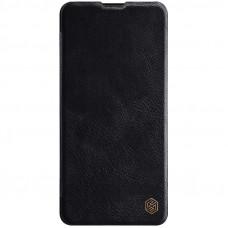 Nillkin Qin Book Pouzdro pro Xiaomi Mi 9T / 9T Pro Black