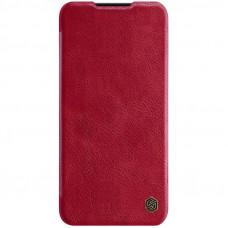 Nillkin Qin Book Pouzdro pro Xiaomi Mi A3 Red