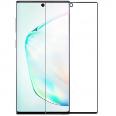 Nillkin Tvrzené Sklo 3D CP+ MAX Black pro Samsung Galaxy Note10+
