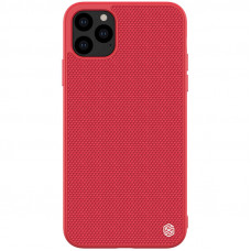 Nillkin Textured Hard Case pro Apple iPhone 11 Pro Max Red