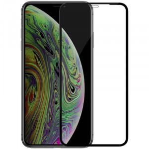Nillkin Tvrzené Sklo 2.5D CP+ PRO Black pro iPhone Xr / 11