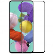 Nillkin Tvrzené Sklo 2.5D CP+ PRO Black pro Samsung Galaxy A51