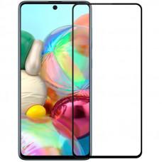 Nillkin Tvrzené Sklo 2.5D CP+ PRO Black pro Samsung Galaxy A71