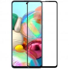 Nillkin Tvrzené Sklo 3D CP+ MAX Black pro Samsung Galaxy A71 / Galaxy Note 10 Lite