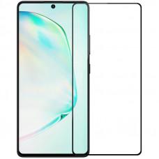 Nillkin Tvrzené Sklo 2.5D CP+ PRO Black pro Samsung Galaxy S10 Lite