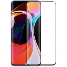 Nillkin Tvrzené Sklo 3D CP+ MAX Black pro Xiaomi Mi 10 / Mi 10 Pro