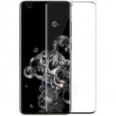 Nillkin Tvrzené Sklo 3D CP+ MAX Black pro Samsung Galaxy S20 Ultra 5G