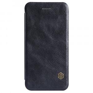 Kožené pouzdro Nillkin Qin pro Apple iPhone 6 / 6s černé