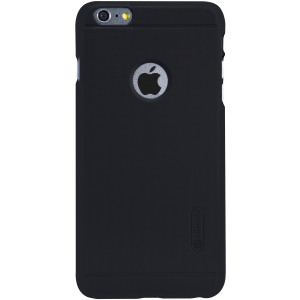 Nillkin Super Frosted Zadní Kryt Black pro iPhone 6 / 6s