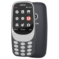 Nokia 3310 2017 Single SIM Blue