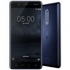 Nokia 5 Single SIM Blue