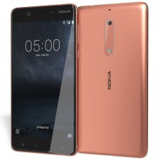 Nokia 5 Single SIM Copper