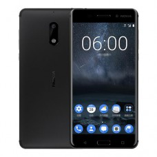 Nokia 6 Single SIM Black