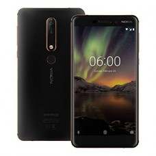 Nokia 6.1 Single SIM Copper