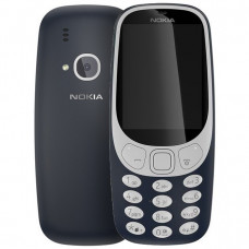 Nokia 3310 2017 Single SIM Dark Blue