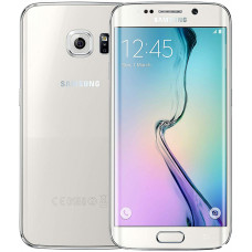Samsung Galaxy S6 Edge G925 32GB White