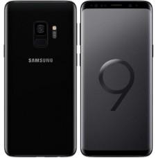 Samsung Galaxy S9 G960F 64GB Single SIM Black CZ