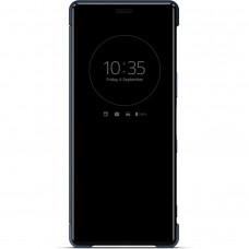 Sony Style View Pouzdro pro Xperia 5 Blue (EU Blister)