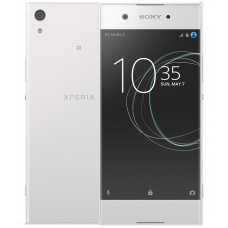 Sony Xperia XA1 Ultra Single SIM Rainbow White